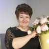 вера, 55, г.Астрахань