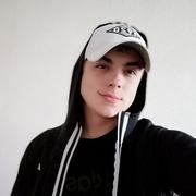 Иван 23 года (Рак) Екатеринбург