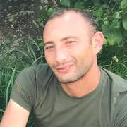Артур 31 год (Лев) Екатеринбург