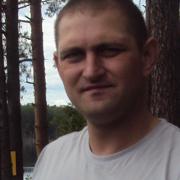 ТОЛЯ, 34, г.Вязьма