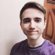 Илья, 20, г.Керчь