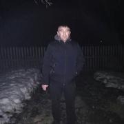 Павел 38 Первомайск