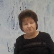 Раиса, 64, г.Десногорск