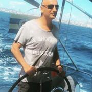 Levent, 44, г.Стамбул