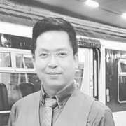 Khun Kyi, 33, г.Лондон