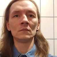 Сергей Eternal_Rain, 37 лет, Стрелец, Санкт-Петербург