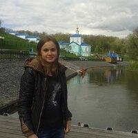 Кэти, 23 года, Дева, Санкт-Петербург