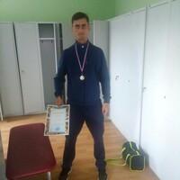 Андрей, 30 лет, Близнецы, Октябрьск