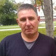 Геннадий 43 года (Козерог) Южно-Сахалинск