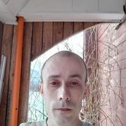 Павел 32 года (Водолей) Данилов