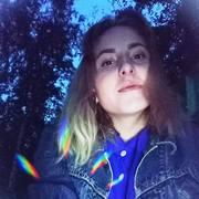 Апельсинка, 19, г.Краснослободск