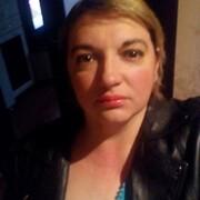 Ольга 43 Горки