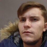 Александр, 23, г.Вязьма