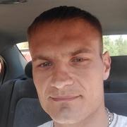 Сергей Боровский, 30, г.Лида
