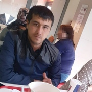 Saidahmad Satenov 30 Астана
