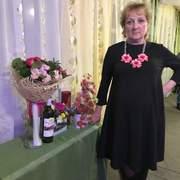 Анна, 55, г.Кандалакша