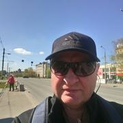 Виталий, 49, г.Череповец