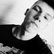 Всеволод, 18, г.Подольск