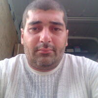 Эдгар, 39 лет, Водолей, Пятигорск