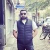 Orkhan Aze, 36, Antwerp