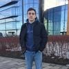Илья, 21, г.Луга