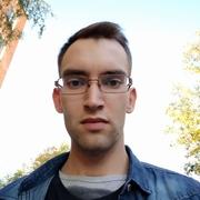 Даниил Журбенко, 22, г.Туапсе