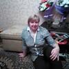 наталья, 58, г.Остров