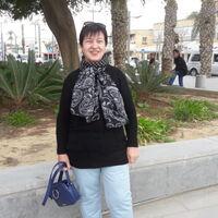 наталия, 66 лет, Дева, Тель-Авив-Яффа