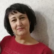 Елена 51 год (Овен) Старый Оскол