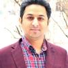Muhammad Shahid Shari, 30, г.Бишкек