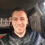 серж, 40, г.Киров