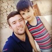 Ser-Alex, 25, г.Душанбе