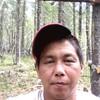 Дылгыр, 36, г.Хоринск