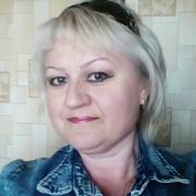 Светлана, 49, г.Шацк