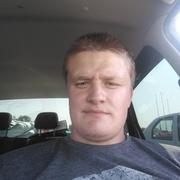 Иван, 24, г.Новоаннинский
