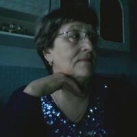 Альбина Елгина, 63 года, Стрелец, Газимурский Завод