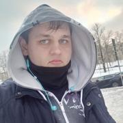 Денис, 20, г.Петродворец
