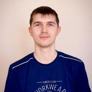 Александр 31 год (Рак) Константиновка