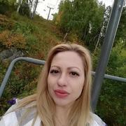 Татьяна, 28, г.Белокуриха