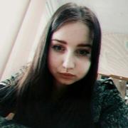 Снежана, 17, г.Верхний Тагил