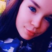 ALINKA, 17, г.Усть-Кулом