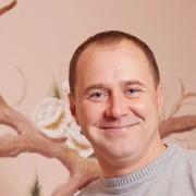 Юрий Кондратюк 45 лет (Дева) Бобруйск
