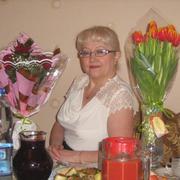Tatuana, 63, г.Нефтекамск
