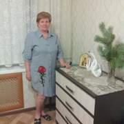 Галина, 67, г.Кисловодск
