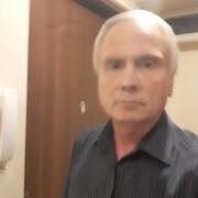 Виталий Беглов, 79, г.Рязань