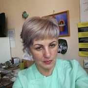 Татьяна 52 Барнаул