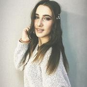 Anyuta, 18, г.Луцк