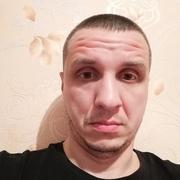 Сергей 38 Воркута