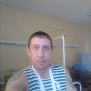 Сергей, 42, г.Калачинск