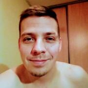Денис, 26, г.Кондопога
